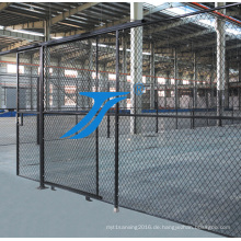 Werkstatt / Lager Isolation Fencing