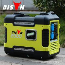 BS2000I BISON China Taizhou 2kw 2kva Neues Produkt Heißer Verkauf Portable mit Handle Silent Inverter Generator China Hersteller