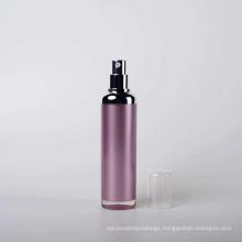 50ml Airless Pump Bottle Round Shoulder Airless Bottle (EF-03050)
