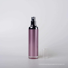 50ml Airless bomba garrafa redonda Shoulder Airless garrafa (EF-03050)