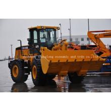 XCMG Front 5t Wheel Loader (LW500FN/ZL50G)