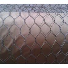 Rede de fio de frango, malha de arame hexagonal