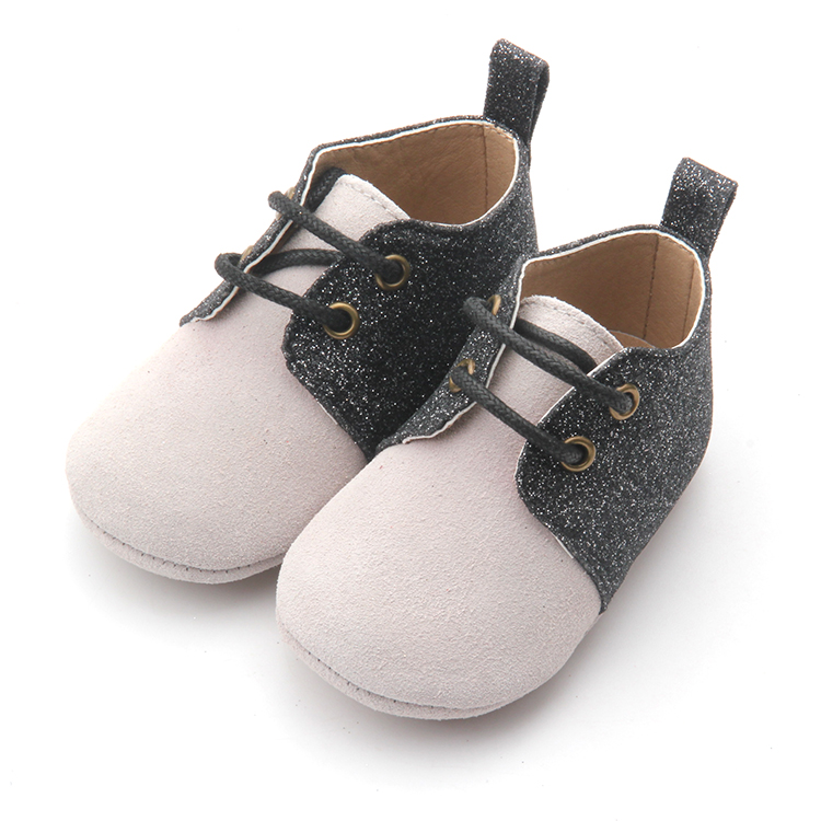 Handmade Fashion Baby Oxford Shoes