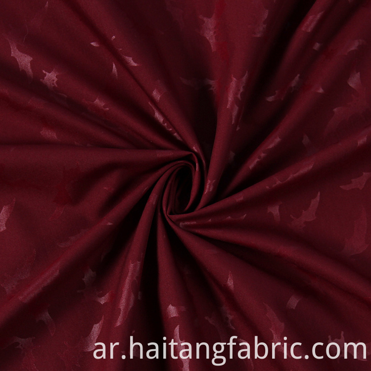 Woven Fabric Embossing