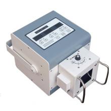 Máquina de radiografía portable (60mA) del surtidor de China