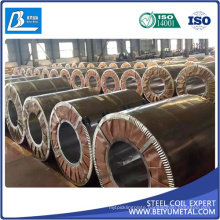 Zinc Coated Galvanized Steel Coil Gi SGCC Dx51d+Z
