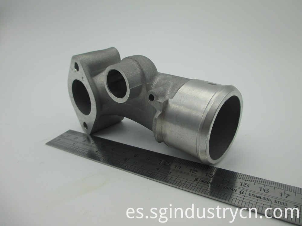 Precision Castings Manufacturers