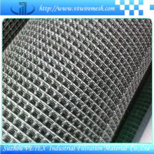7mesh× 7mesh Stainless Steel Square Wire Mesh