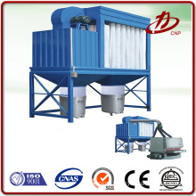 Positive Pressure Small Bag Type Dust Collector