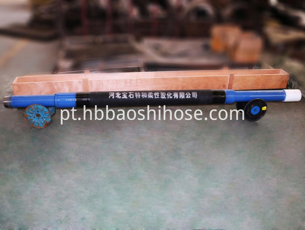 Dilatate Hydraulic Power Packer