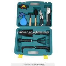 DIY Kits d'outils utilisés dans le jardin