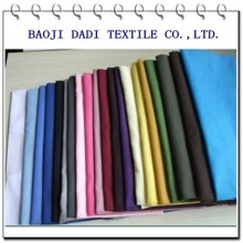 Poplin Dicelup Fabric Poly Cotton