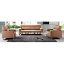 Design de sièges de canapés de bureau moderne (FOH-6706)