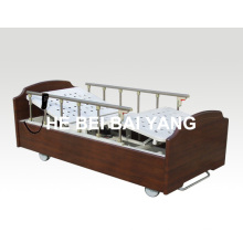 (A-27) Three-Function Electric Hospital Bed