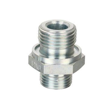 DIN2353 Bite Type Tube Fittings