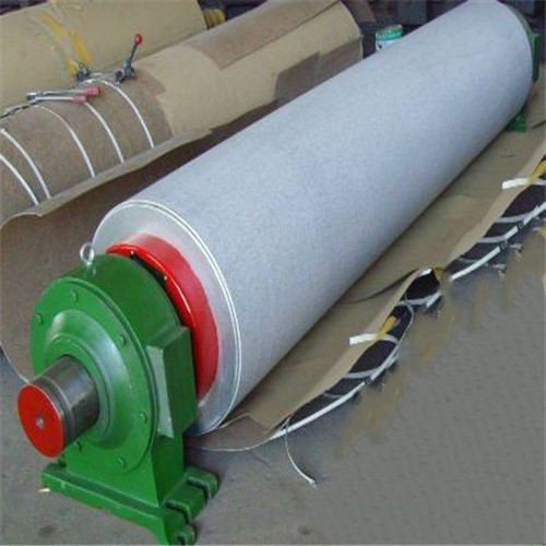 Paper Making Stone Roll 02