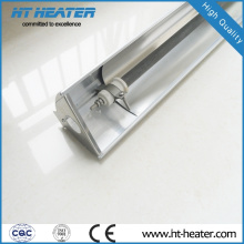 Fast Heating Far Infrared Dry Heater Ceramic Infrared Heating Lamp