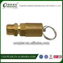 Safety Relief Valve - Air Fittings