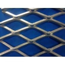 Alumínio Material Expanded Metal Mesh