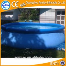 Piscine de spa pour enfants / adultes, housses de piscine gonflables, cabines de piscine gonflables