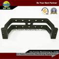 Qualifizierter CNC-Service für elektronische Aluminium CNC-Bearbeitungsteile