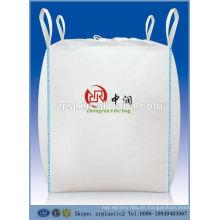 compra directa 1 tonelada FIBC / Bulkbag / Bigbag / Jumbo bag / Bolsa de contenedor