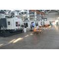 cheap 6061 aluminium machined parts 2014 new product