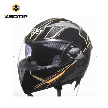 Motocross-Helm, Großhandel Motorradhelm, schneller Helm