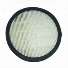 Customizable Hepa filter material
