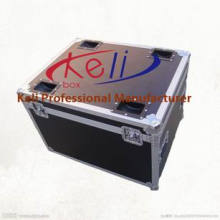Aluminum Flight Case with Wheels and Handles/Aluminum Flight Rack Case