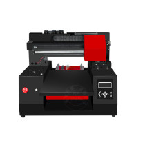 Impresión de inyección de tinta para prendas de vestir A3
