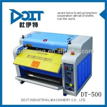 Tensores de manga de cuerno DT-500