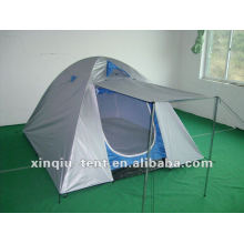 Stock Camping Tent