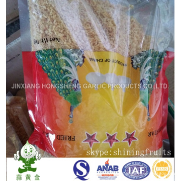Crispy Oiled Garlic Granules