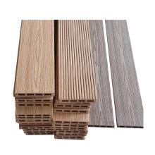 Professional Manufacturer Waterproof WPC Deck Flooring