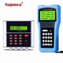 ultrasonic flow meter for arduino portable ultrasonic water flow meter clamp on water flow sensor