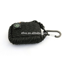 2016 Hot Sale Paracord Survival Fishing Kit wholesale welcome to order