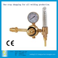 Prefessional Preset TIG MIG Welding Argon and CO2 Gas Flowmeter Regulator Gas welding