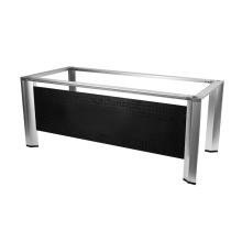 Foshan office aluminium executive desk table frame