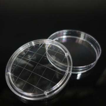 Стерильные чашки Петри RODAC 65 мм