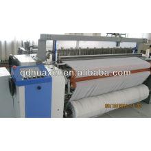 Medical gauze air jet weaving machine