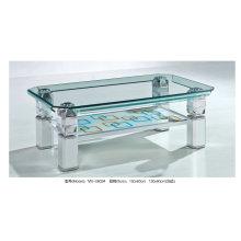 Moderner Glastisch und Teetisch für Shop (MX0802)