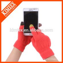 High quality custom smart gloves