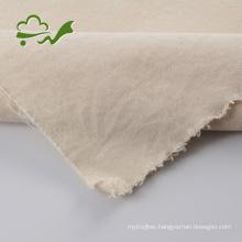 Casket Interlining Duck Cloth Cotton Fabric