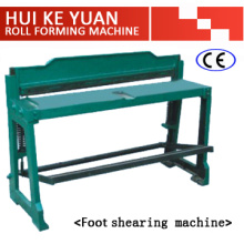High Quality Foot Shearing Machine