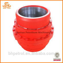New Arrival Drum Gear Coupling for Petroleum Drilling System pompe hydraulique