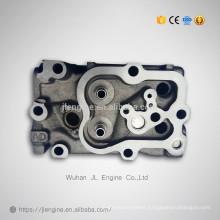 6D22 Cylinder Head of Block Excavator Diesel Engine Parts 051714