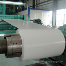 Color Coated Zinc Steel Coil