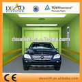 Single Entrance Car Elevator with Steel Painted Car Wall
