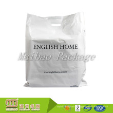 Professional Manufacturer Cheap Personalised Custom Printing Biodegradable Plastic Polythene Carrier Bags UK